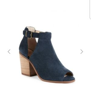 SOLE SOCIETY Ferris Booties size 7.5